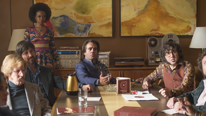 'Vinyl' Recap: Rock and Roll Suicide