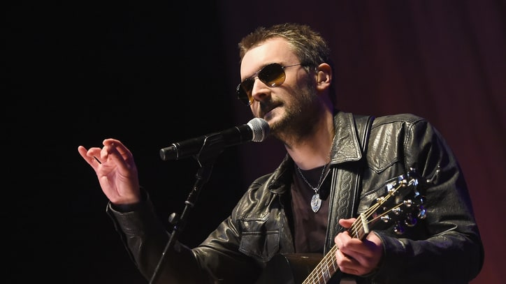 Watch Eric Church's Defiant Kristofferson Tribute 'To Beat the Devil'