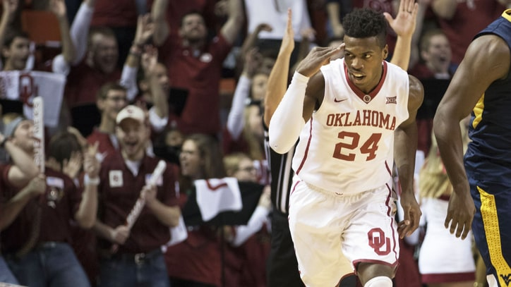No More Mr. Nice Guy: Buddy Hield Is Determined to Go Out on Top