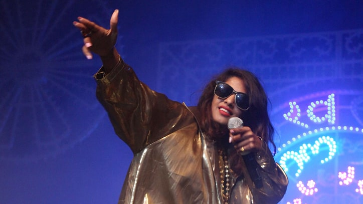 M.I.A. Unleashes 'MIA OLA,' 'Foreign Friend,' Samples 'Lion King'