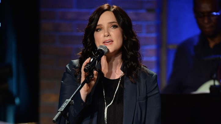 Brandy Clark on New Album: 'I Didn't Want to Be Safe'