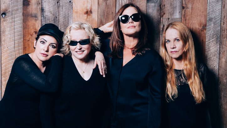 The Go-Go's Recruit Best Coast for Summer Farewell Tour