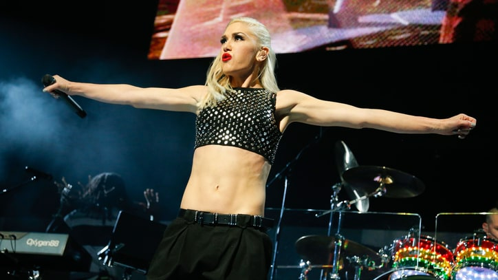Weekend Rock: What Is Gwen Stefani's Best Song?