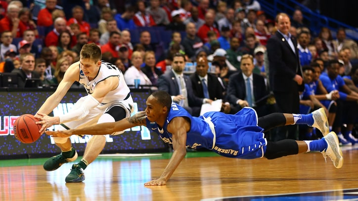 Middle Tennessee Upsets Michigan State In March Madness Stunner