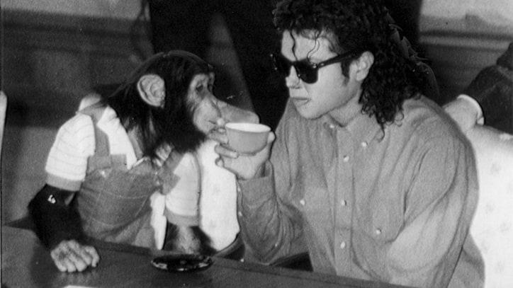 Dan Harmon Will Produce 'Bubbles' Biopic About Michael Jackson's Chimp