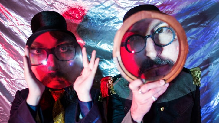 Sean Lennon, Primus' Les Claypool Unite for Collaborative LP, Tour
