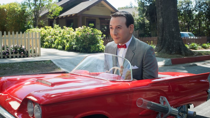 Why We Still Love Pee-wee Herman
