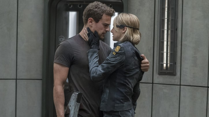 'Allegiant' Fail: Why YA Movies Dying Is Bad for Everyone
