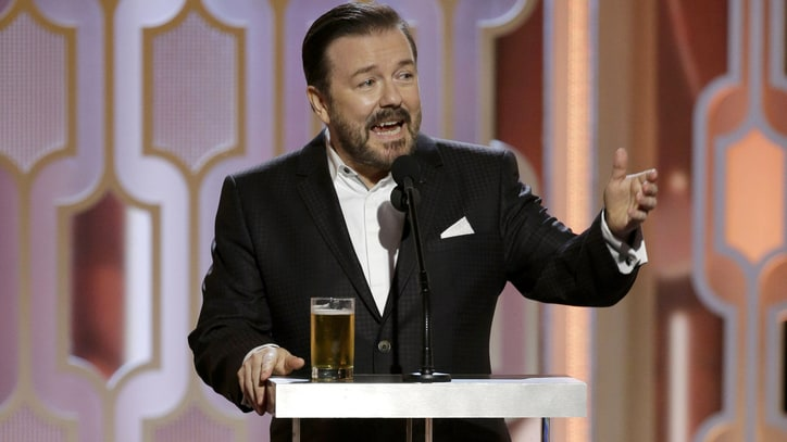 Tribeca Fest Recruits Coppola, J.J. Abrams, Ricky Gervais for 'Talks'