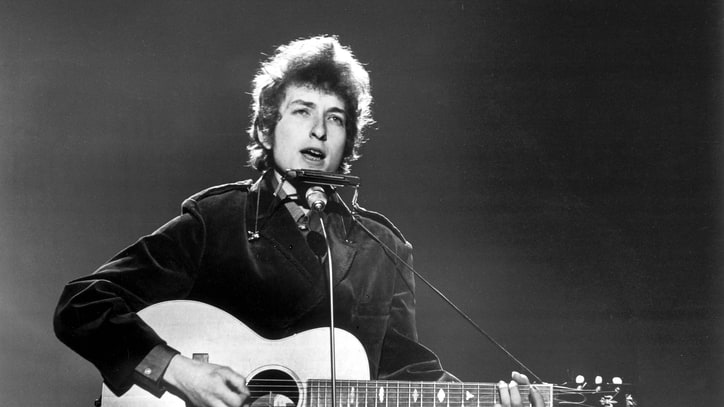 Bob Dylan's 'Blonde on Blonde' Album to Be Feted at Nashville Event