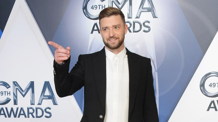 Justin Timberlake Collaborates With Little Big Town