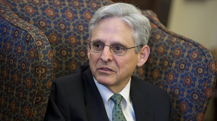 Republicans Are Huge Hypocrites About Merrick Garland