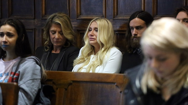 Kesha Appeals Injunction Denial, Likens Ruling to Slavery