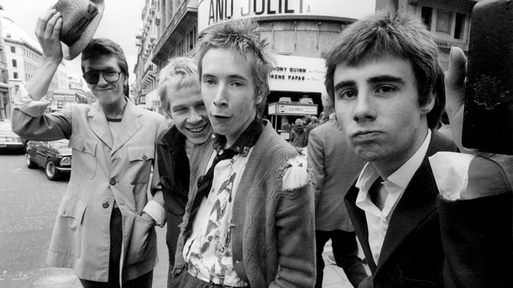 Sex Pistols House in London Receives Historical Listing