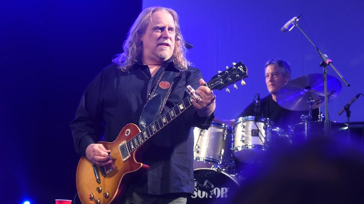 Gov't Mule's Warren Haynes, Don Was Top 'Last Waltz' Tribute