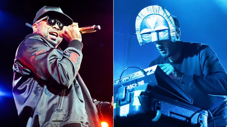 SBTRKT, The-Dream Rise and Shine on 'Good Morning'