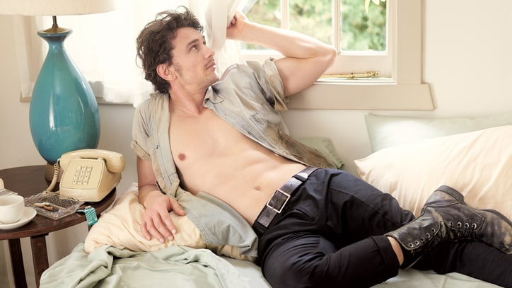 The Mystery of James Franco: Inside His Manic Days and Sleepless Nights