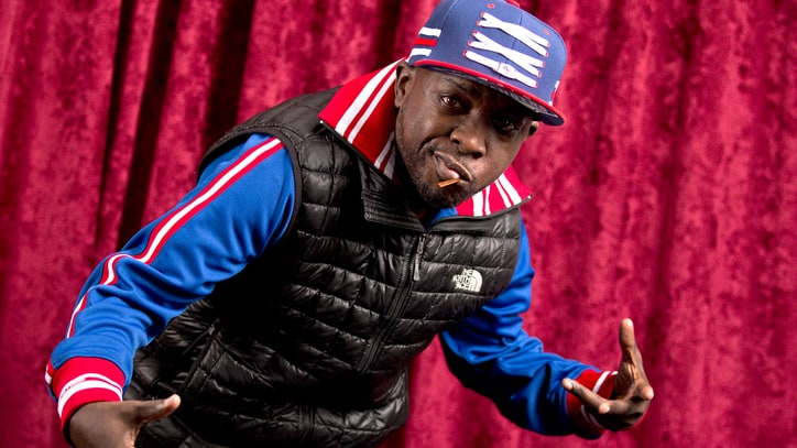 Questlove, Chuck D Remember Tribe Called Quest's Phife Dawg