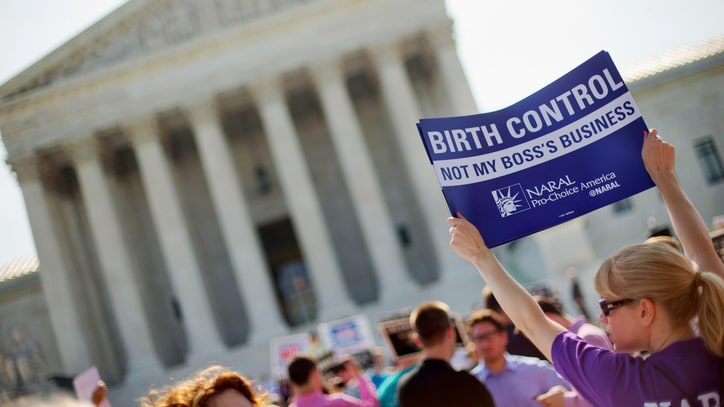 Will the Supreme Court Slash Birth Control Access?
