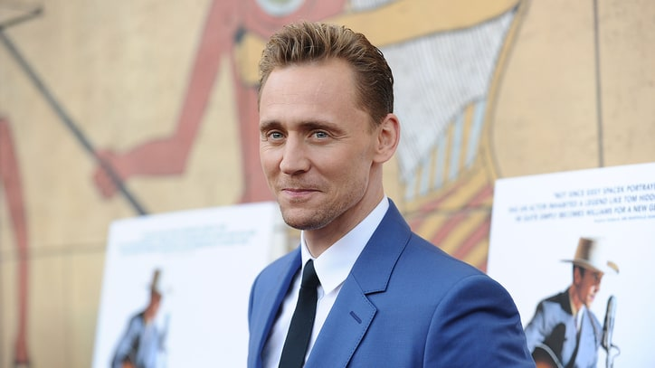 Hear Tom Hiddleston's 'Move It On Over' From 'I Saw the Light'