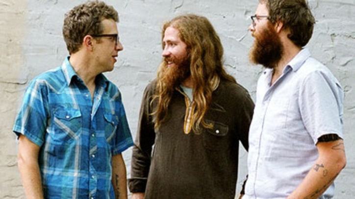 Band to Watch: Psych-Rockers Megafaun Channel Seventies Influences on New Album