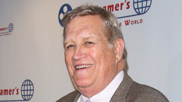 '30 Rock,' 'White Shadow' Actor Ken Howard Dead at 71