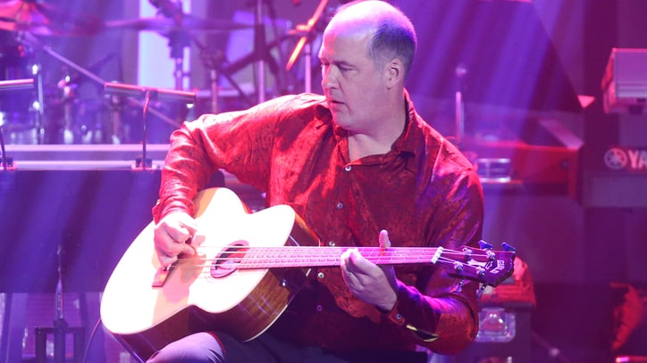 Nirvana's Krist Novoselic on Three Questions Politicians Should Answer