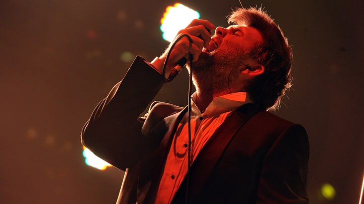 LCD Soundsystem Set First Reunion Shows in New York