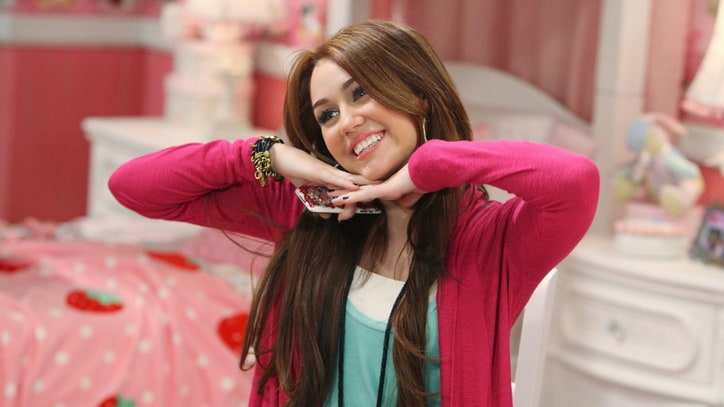 Flashback: Miley Cyrus Auditions for 'Hannah Montana'