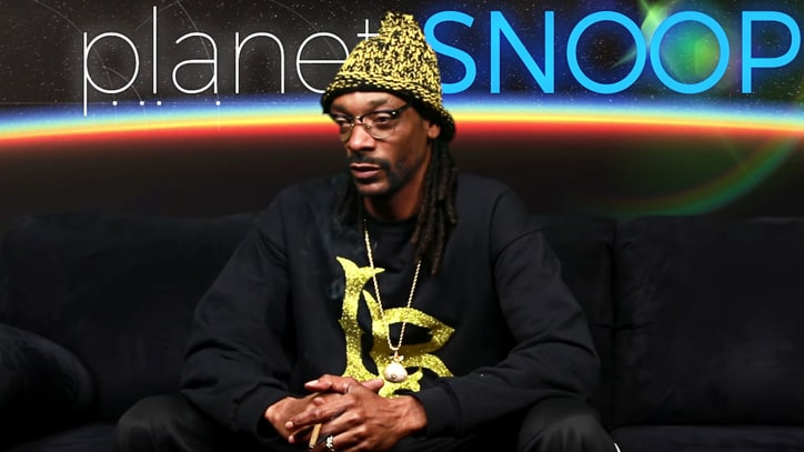 Snoop Dogg Debuts New 'Planet Earth'-Based Nature Series