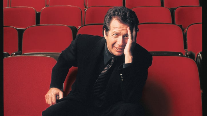 Garry Shandling: The Fake-Host With the Most