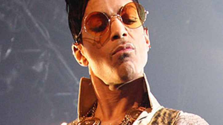 Prince Curates Music Festival in Denmark