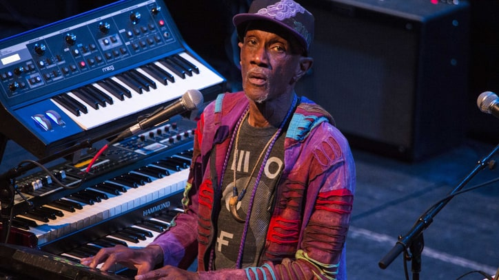 Inside Bernie Worrell's All-Star NYC Benefit