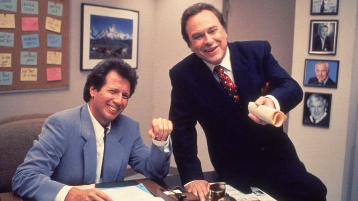 Garry Shandling's 'Larry Sanders Show' Returning to HBO