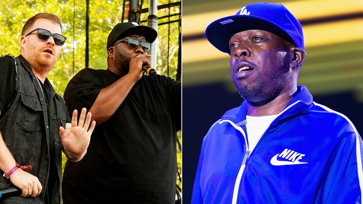 Hear Run the Jewels' Poignant Tribute to Phife Dawg