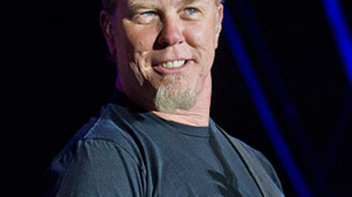 Metallica Singer Forces County to Build Expensive Hiking Trail