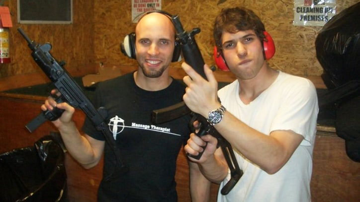 The Stoner Arms Dealers: How Two American Kids Became Big-Time Weapons Traders