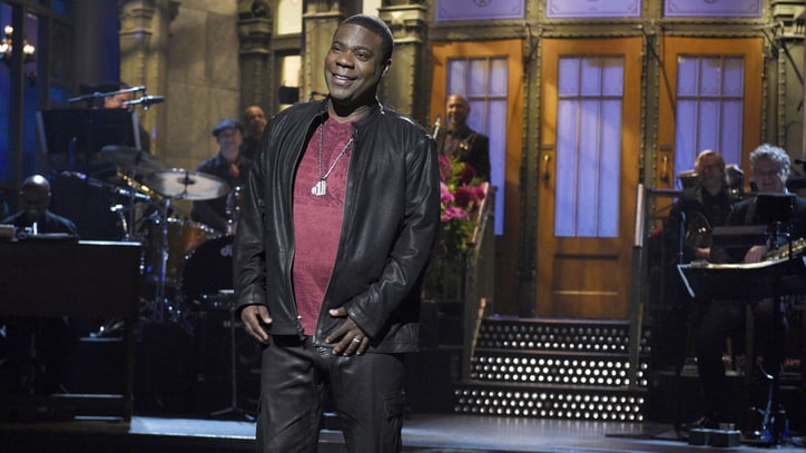 10 Things We Learned on Tour With Tracy Morgan