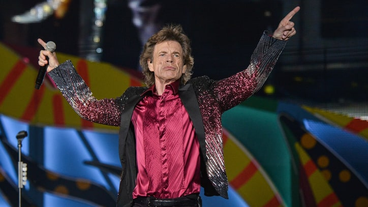Rolling Stones Thrill Huge Crowd at Historic Havana Show
