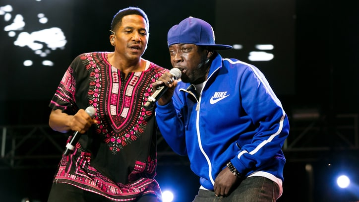 Q-Tip, Outkast, Kendrick Lamar Remember Phife Dawg on 'Abstract Radio'