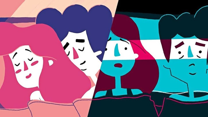 See Jeff Buckley's Interactive, Animated Video for 'Just Like a Woman'