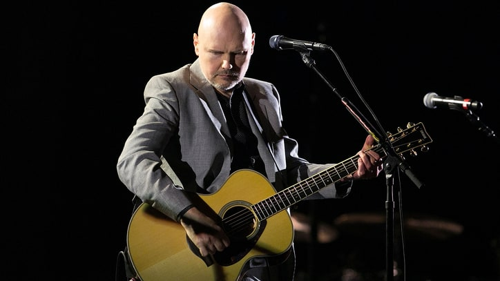 Watch Smashing Pumpkins Cover Rolling Stones With James Iha