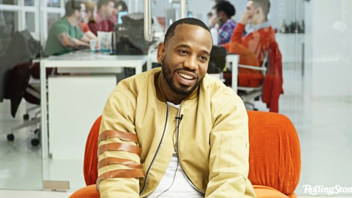 Watch Young Greatness Explain How He Made His 'Moolah'