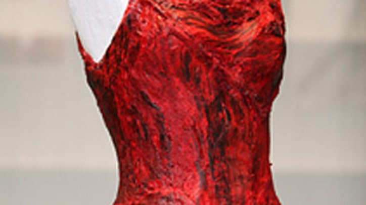 How Lady Gaga's Meat Dress Was Preserved