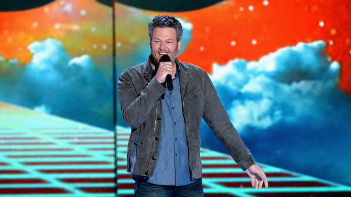 Blake Shelton, Little Big Town to Perform on 51st ACM Awards