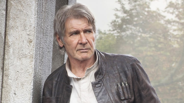 Han Solo's 'Force Awakens' Leather Jacket Up for Auction