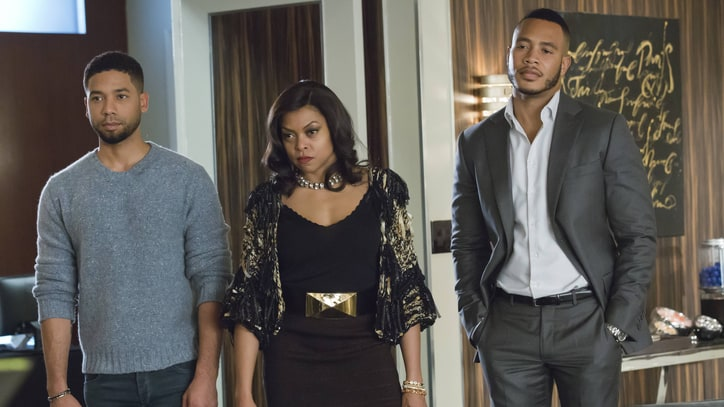 'Empire' Recap: Back From the Dead