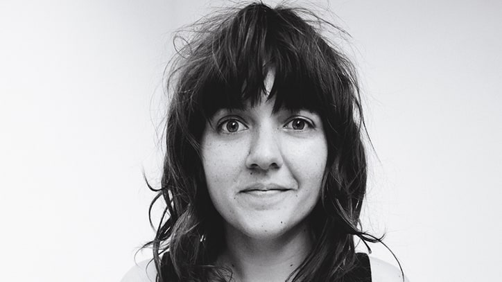 Courtney Barnett on Guns N' Roses, Jack White and Ramen Inspiration