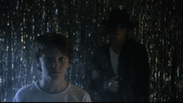 Shoegazers Nothing Meet Michael Jackson in Afterlife in Surreal New Video