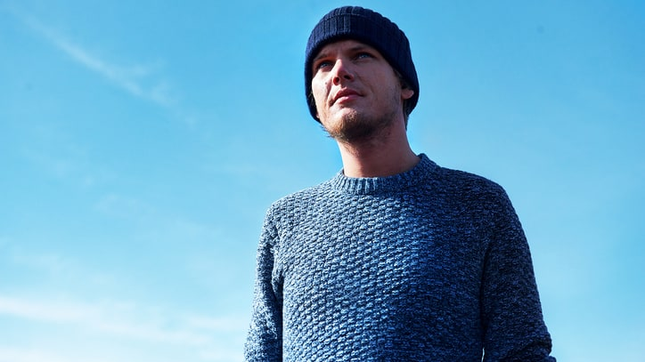 Avicii Retires From Touring via Open Letter to Fans